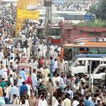 Traffic Conditions in Pakistan