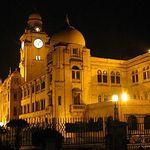 The Karachi Municipal Corporation (KMC)