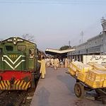 Pakistan Famous Train Services