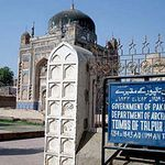 Famous Tourist Locations in Sindh