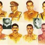 Heroes of Pakistan Army