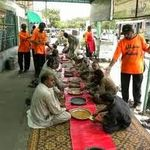 Saylani Welfare in Pictures