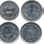 Coins of Pakistan