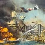 Pearl Harbor Attack in Pictures