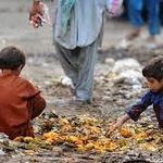 Child Poverty in Pakistan
