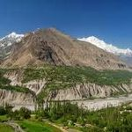 Amazing Natural Beauty of Pakistan