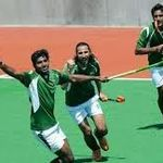 Pakistan Hockey Stars