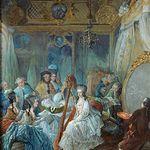 La voix de Didon? Marie Antoinette