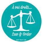 Création de la Rubrique Law and Order