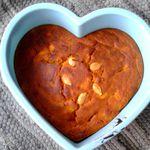 Pumpkin Spice Cake ! (ou bien gâteau de potiron aux épices)