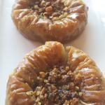 Baklava turque        بقلاوة تركية