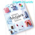 Gâteaux Mystère