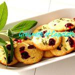 Palets à l'huile d'olive, aux Caseilles et à la Sauge