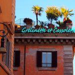 Jardins de Toits, Rooftops, Rome