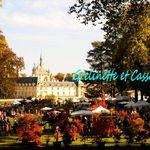 Les Journées des Plantes d'Automne de Chantilly