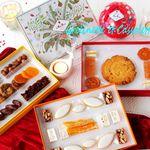 Les 13 desserts du Noël Provencal avec Le Roy René