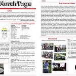 March'Page de juin
