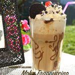 ✿ Le Moka Frappuccino