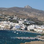 Was tun in Tinos?