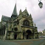 Pèlerinage Notre Dame de Liesse