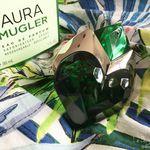 AURA MUGLER - LE NOUVEAU PARFUM THIERRY MUGLER