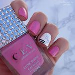 Accent Nail Flamant Rose
