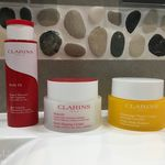 Routine Anti-Capitons Clarins