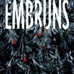 """Embruns"", de Louise Mey"