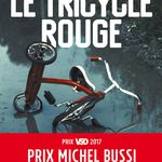 """Le tricycle rouge"", de Vincent Hauuy"