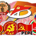 Participants à la 18ème Rencontre Internationale des Partis communistes et ouvriers