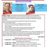 Les candidats communistes pour les législatives à Brive