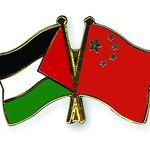 Le vice-président chinois déclare que la Chine soutient la cause juste de la Palestine