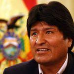 Le président Morales salue la croissance du secteur productif en Bolivie