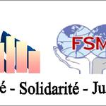 ORGANISATION DÉMOCRATIQUE SYNDICALE DES TRAVAILLEURS DE CENTRAFRIQUE (ODSTC/FSM): MEMOIRE SUR LE 1er MAI