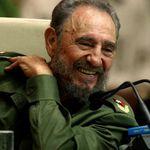 Raul a rendu hommage au Héros national et au Commandant en chef