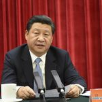 Xi Jinping exhorte à accélérer l'élaboration d'un système médical à la chinoise