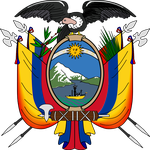 Des équatoriens offrent leur soutien au vice-président lors de son arrivée en prison