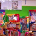 Emballage et cabinets de curiosités chez Valérie93