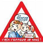 Recherche idées pour projet sécurité routière par Catherine de Strasbourg