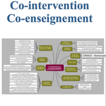 Co-intervention, co-enseignement chez Gestes professionnels