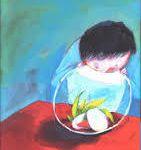 """Adaptations ms-gs """"Ceci est un poème qui guérit les poissons""""  semaine 33-34 par Karine K2"""