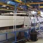 Construction et fiche technique de l'Océanis Yacht 62 de Bénéteau
