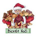 Nouveautés de Noël - Atelier Valéryan