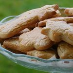 SABLES D'ANTAN (thermomix)