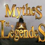 LEGENDES-MYTHES : Liste des documentaires