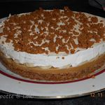 Banoffee pie au thermomix ou pas