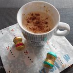 Cappuchino au thermomix