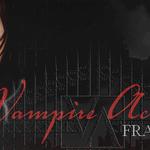 Vampire Academy de Richelle Mead.