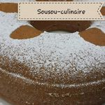 Cake simple et inratable