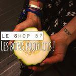 Les bons produits du Shop 57 !